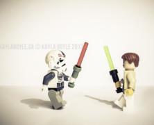 Beam me up Vader